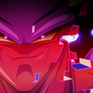Se filtra la llegada de Janemba al Dragon Ball Z Fighters