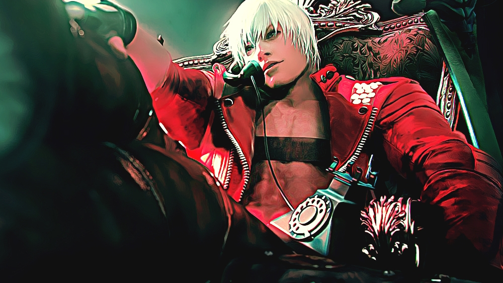 devil may cry 3 remake