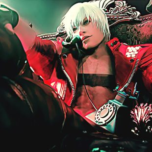 Fans piden un Remake de Devil May Cry 3 a Capcom