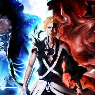 Vuelve Anime Bleach 2020? Thousand years war anime