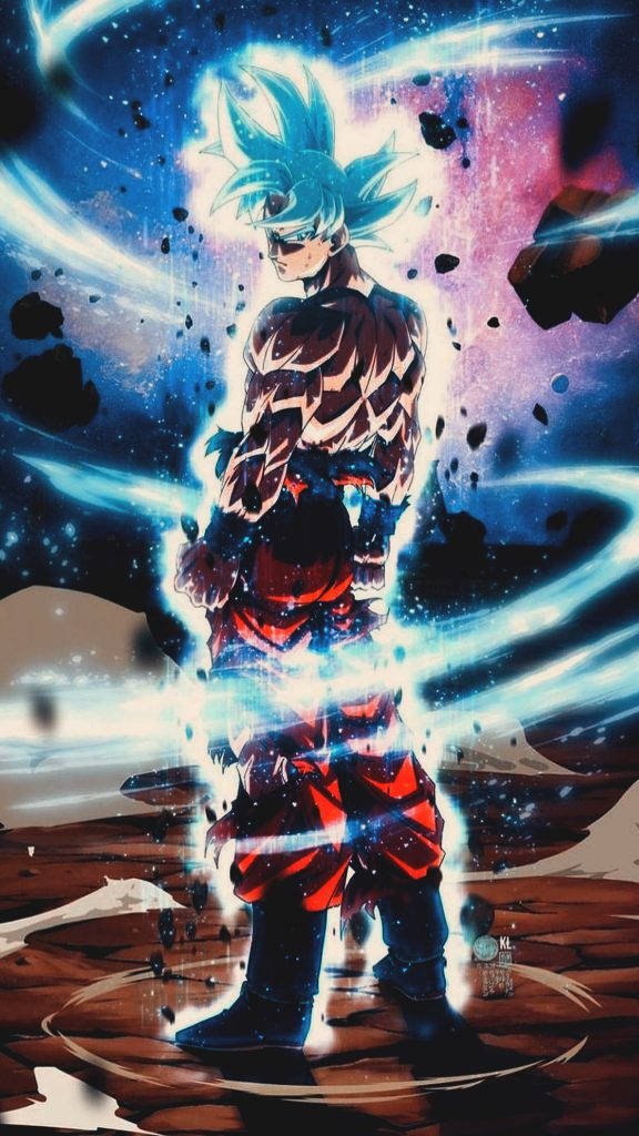 20 Wallpapers 4k De Dbz Y Super Para Moviles Filomentarista